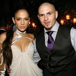 Ca sĩ Jennifer Lopez,Pitbull