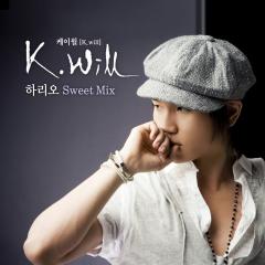 Ca sĩ K Will