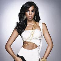 Ca sĩ Kelly Rowland