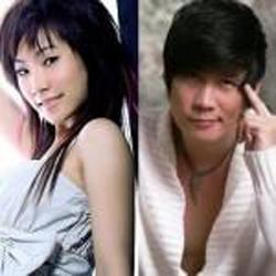 Ca sĩ Khánh Phương,Lương Bích Hữu