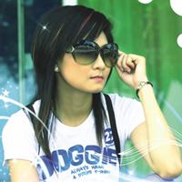 Ca sĩ Kim Lê Quyên