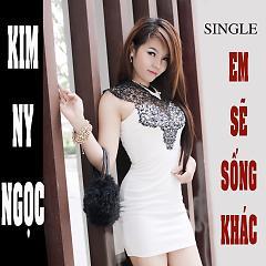 Ca sĩ Kim Ny Ngoc