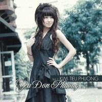 Ca sĩ Kim Tiểu Phương