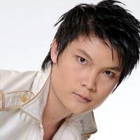 Ca sĩ Lâm Chấn Hải