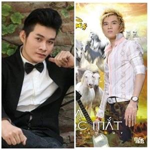Ca sĩ Lâm Chấn Huy,Lý Hào Nam