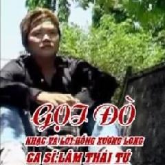 Ca sĩ Lâm Thái Tú
