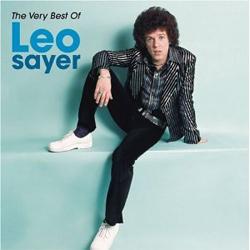 Ca sĩ Leo Sayer