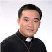 Ca sĩ Linh Mục Nguyễn Sang