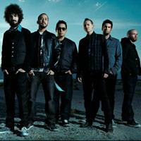 Ca sĩ Linkin Park