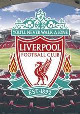 Ca sĩ Liverpool FC