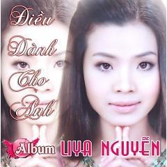 Ca sĩ Liya Nguyễn