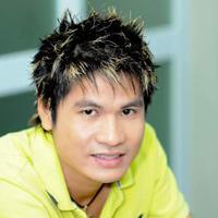 Ca sĩ Lương Gia Huy