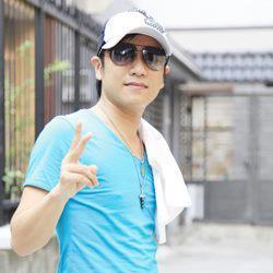 Ca sĩ Lưu Bảo Huy