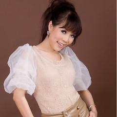 Ca sĩ Lưu Ngọc Hà