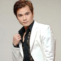 Ca sĩ Lý Tuấn Khang