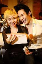Ca sĩ Mai Khôi,Nathan Lee