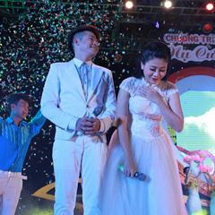 Ca sĩ Mai Phương,Phùng Ngọc Huy