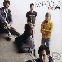 Ca sĩ Maroon 5