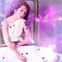 Ca sĩ Mi Lan