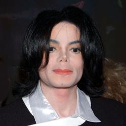Ca sĩ Micheal Jackson