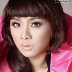 Ca sĩ Miko Lan Trinh