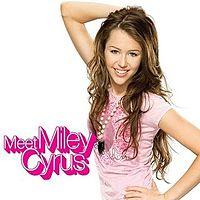 Ca sĩ Miley Cyrus