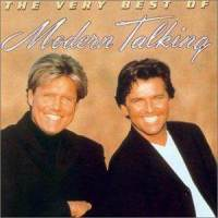 Ca sĩ Modern Talking