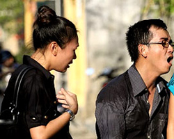 Ca sĩ Mỹ Tâm,Minh Thuận