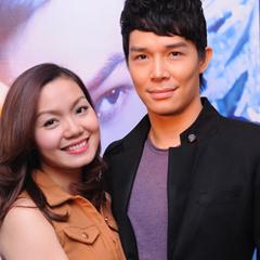 Ca sĩ Nathan Lee,Nguyễn Ngọc Ánh