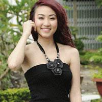 Ca sĩ Ngân Khánh