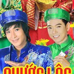 Ca sĩ Nguyễn Đoàn,Tăng Du Hạo