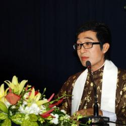 Ca sĩ Nguyễn Đức
