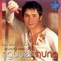 Ca sĩ Nguyễn Hưng