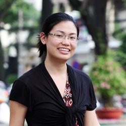 Nguyễn Hương Thảo