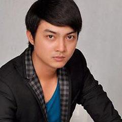 Ca sĩ Nguyên Hy