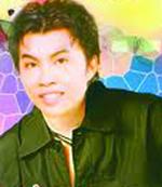 Ca sĩ Nguyễn Kha