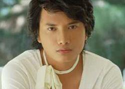 Ca sĩ Nguyễn Lê Bá Thắng