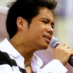 Ca sĩ Nguyễn Ngọc Sơn