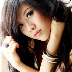 Ca sĩ Nguyễn Phạm Thùy Trang