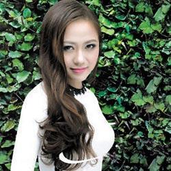 Ca sĩ Nguyễn Phương Thanh