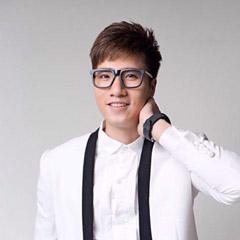 Ca sĩ Nguyễn Thành An
