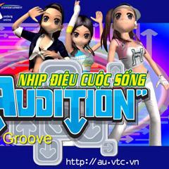 Ca sĩ Nhạc Audition