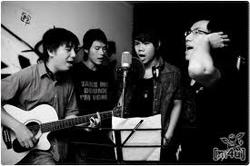 Ca sĩ Nhóm M4U