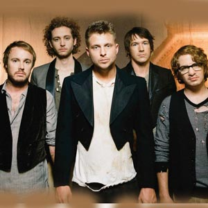 Ca sĩ One Republic