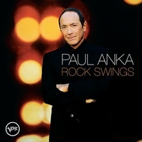 Ca sĩ Paul Anka