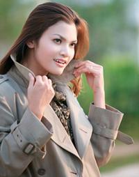 Ca sĩ Phạm Phương Thảo