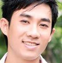 Ca sĩ Phan Đăng Hưng
