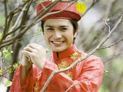 Ca sĩ Phan Đinh Tùng,Hoàng Thanh