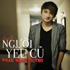 Ca sĩ Phan Mạnh Quỳnh