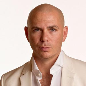 Ca sĩ Pitbull